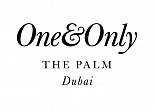 One _ Only The Palm - Logo